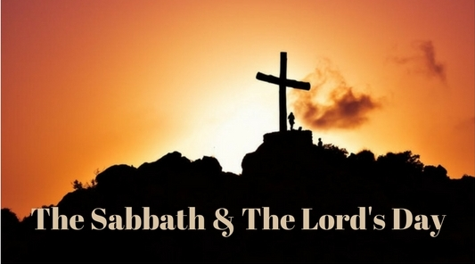 What is the difference between the Sabbath and the Lord's Day