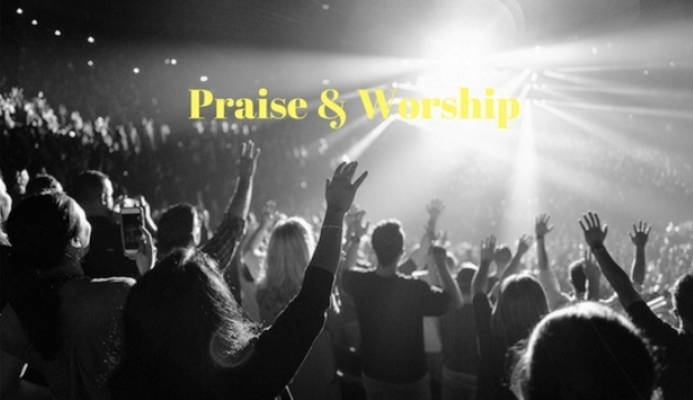 The Biblical Roots of Christian Praise and Worship