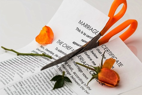 What is the biblical view of divorce and remarriage