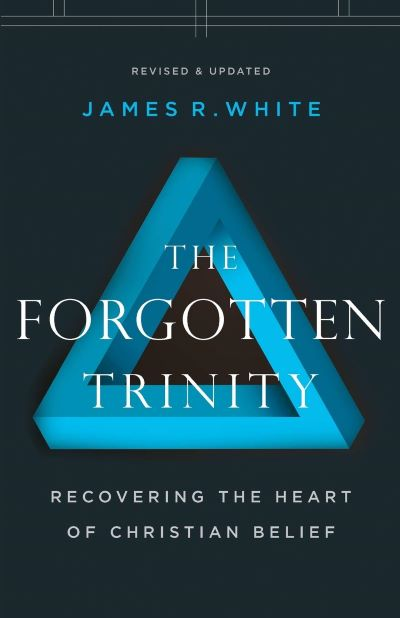 The Forgotten Trinity Book