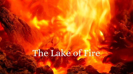 Hell or The Lake of Fire