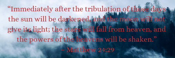 The 3 :Levels of Tribulation
