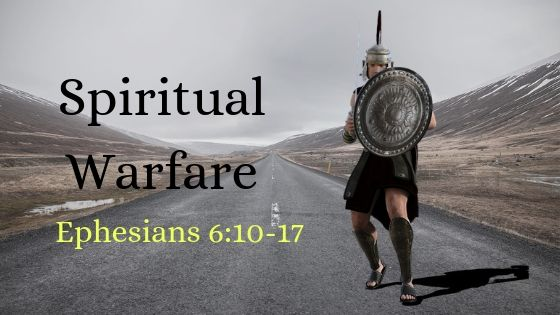 The Christian's Armour Sermon