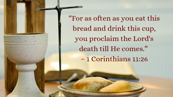 Significance of the Lord's Supper