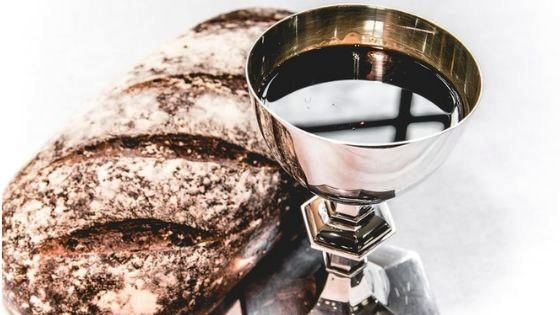 Remembering Christ at Communion