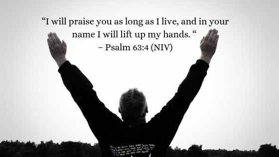 Praise: An Expression of Thankfulness