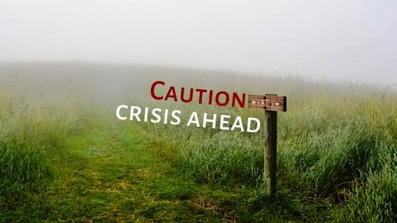 The Christian Response to Crisis