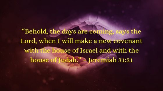 The I Will Promises of God