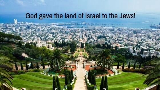 God's Unconditional Promise to Israel