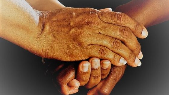 Purpose of the Laying On of Hands