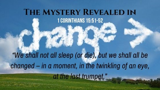 What will happen at the Second Coming of Christ