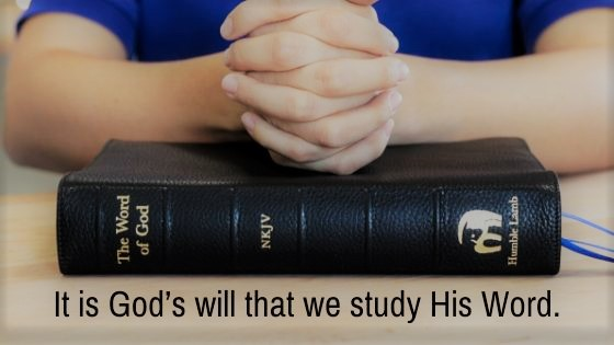 How to Know the Will of God in Our Lives