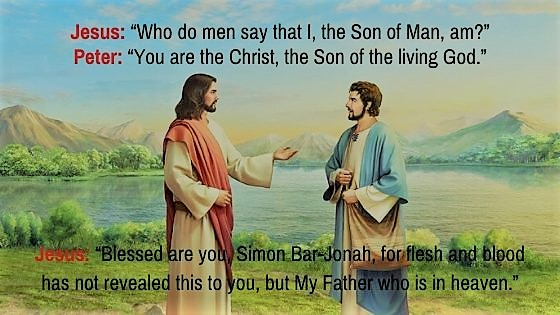 Did Jesus Claim to be the Son of God?