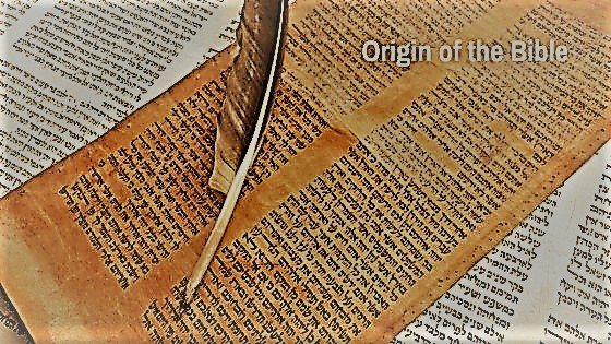 How and Where Did We Get the Bible?