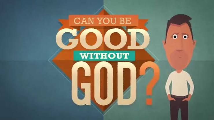 God is the Absolute Standard of Good