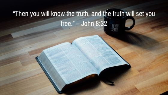 Biblical Truths for Christians Today