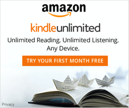 Amazon Kindle Unlimited Membership