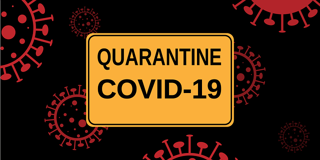 Home Quarantine During Covid-19 Outbreak