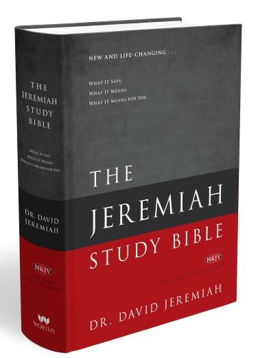 What are the Best Study Bibles