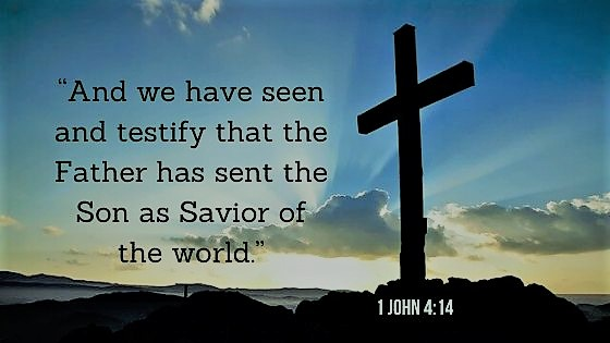 Jesus Christ is the Son of the Living God
