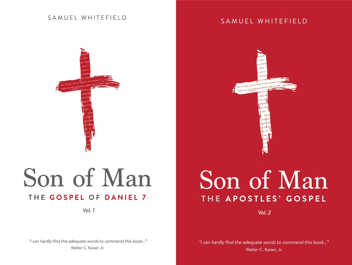 Son of Man by Samuel Whitefield