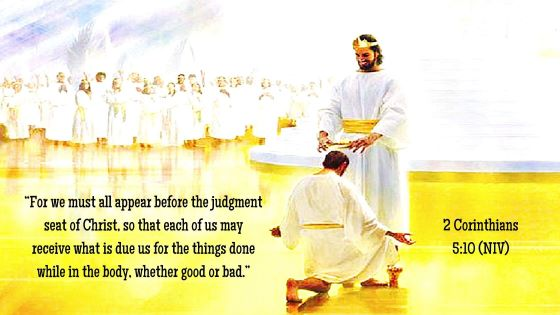 The 7 Judgments of God