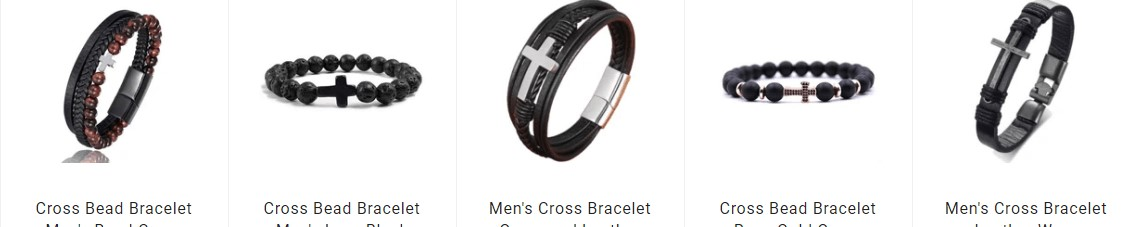 Strengthen your faith with Christian jewelry