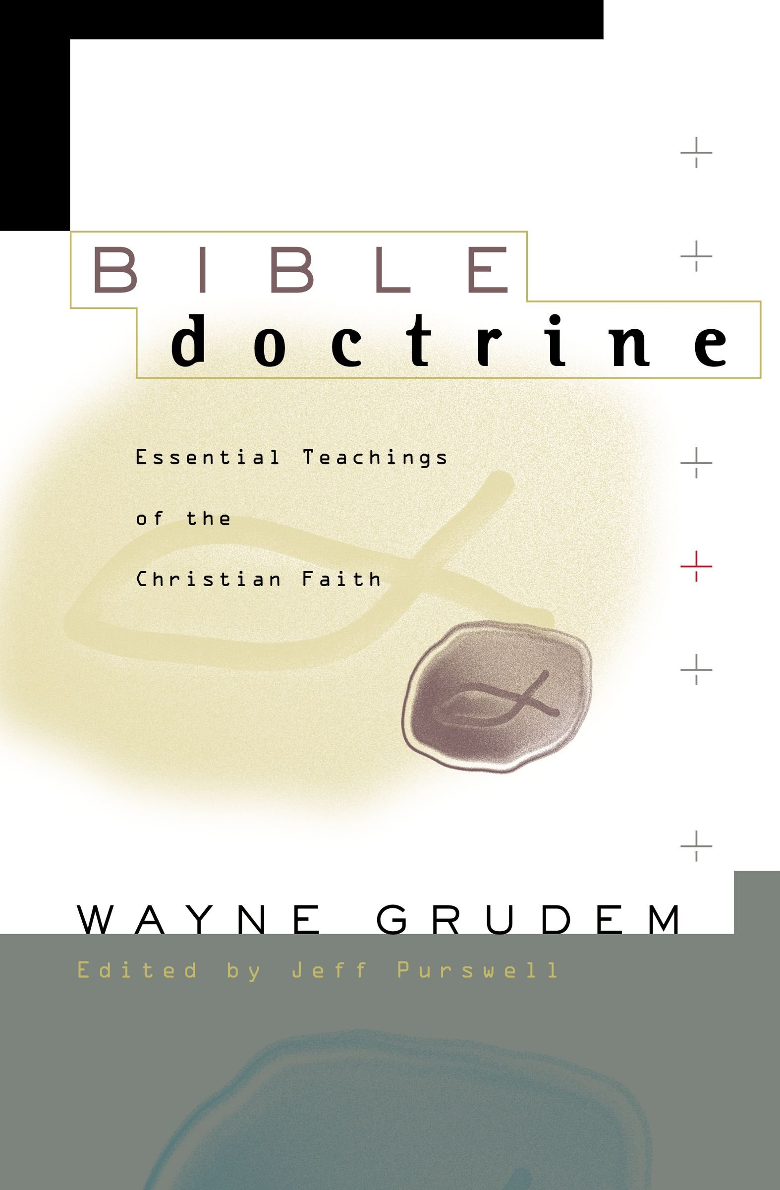 Bible Doctrine: Essential Teachings of the Christian Faith by Wayne Grudem and Jeff Purswell