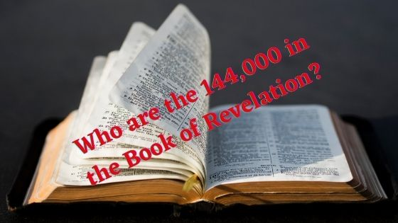 The 144,000 in Revelation