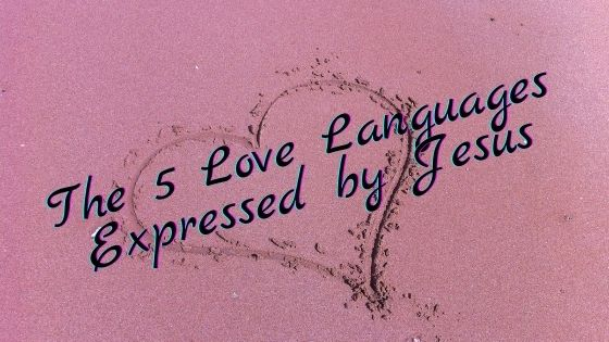 What are the Languages of Love?
