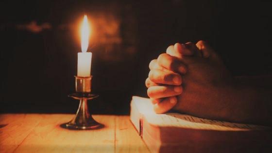 God's Will On Prayer