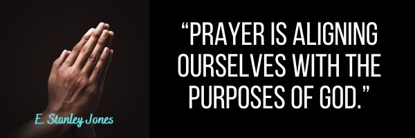 How Do You Pray in the Spirit?
