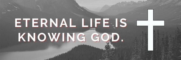 What is Eternal Life