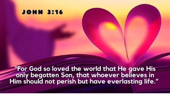 God's Love for the World