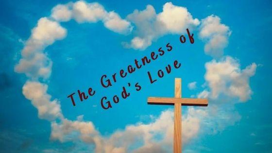 Love: The Greatest Motivation