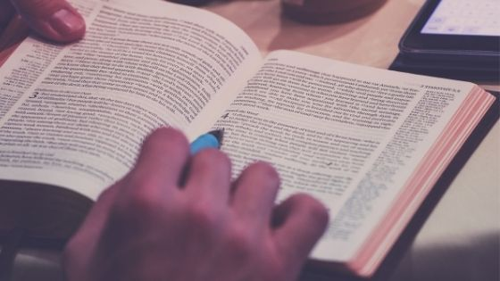 Why is it Important to Study the Bible